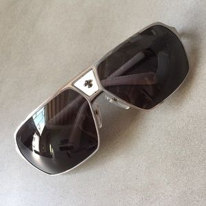 Authentic Chrome Hearts Sunglasses - Pre-Loved